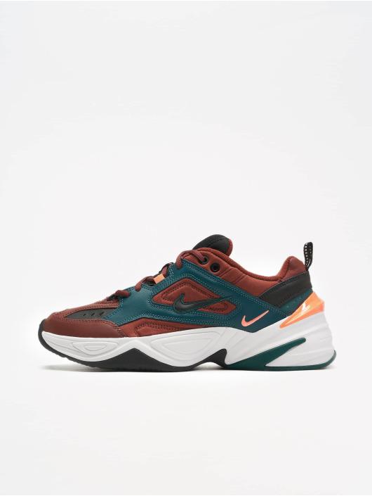 new styles 705b3 5bc15 ... Nike Sneakers M2K Tekno brun ...