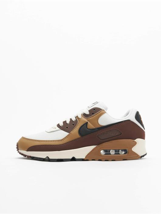 Nike Sneakers Air Max 90 brun