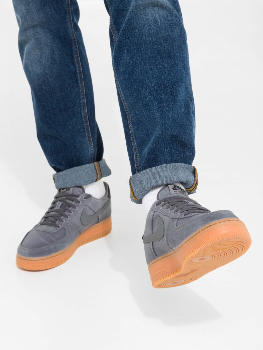 Nike Sneakers Air Force 1 07 LV8 Style colored