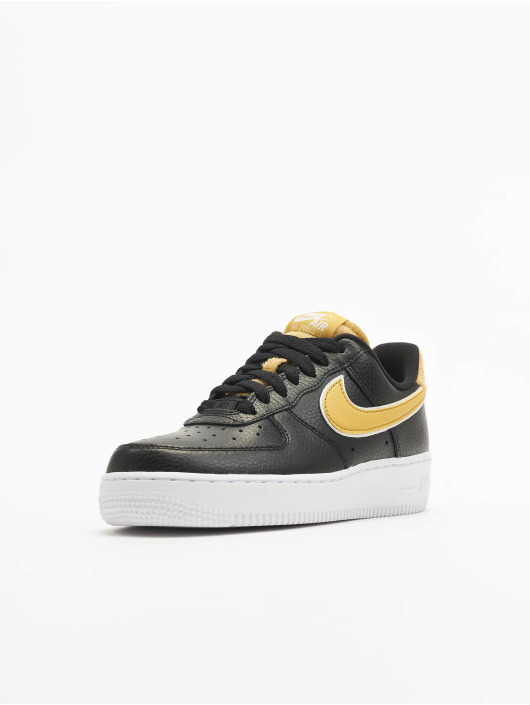 Nike Sneakers Air Force 1 '07 Se czarny