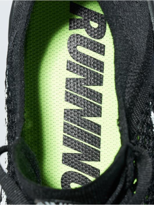 Nike Sneakers Free Rn Flyknit 2018 czarny