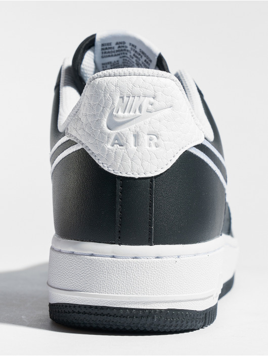Nike Sneakers Air Force 1 '07 Leather czarny