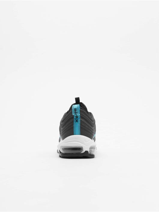 Nike Sneakers Air Max 97 czarny