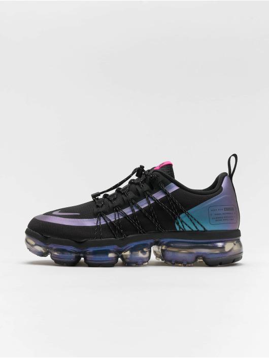 Nike Sneakers Air Vapormax Run Utility czarny