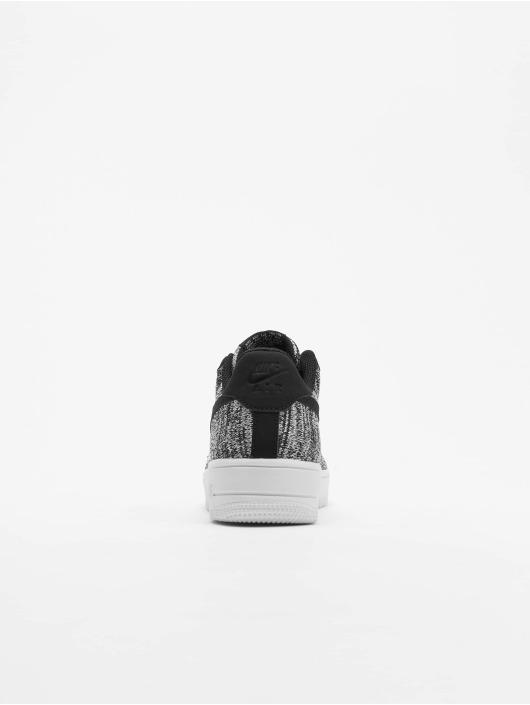 Nike Sneakers Air Force 1 Flyknit 2.0 (GS) czarny