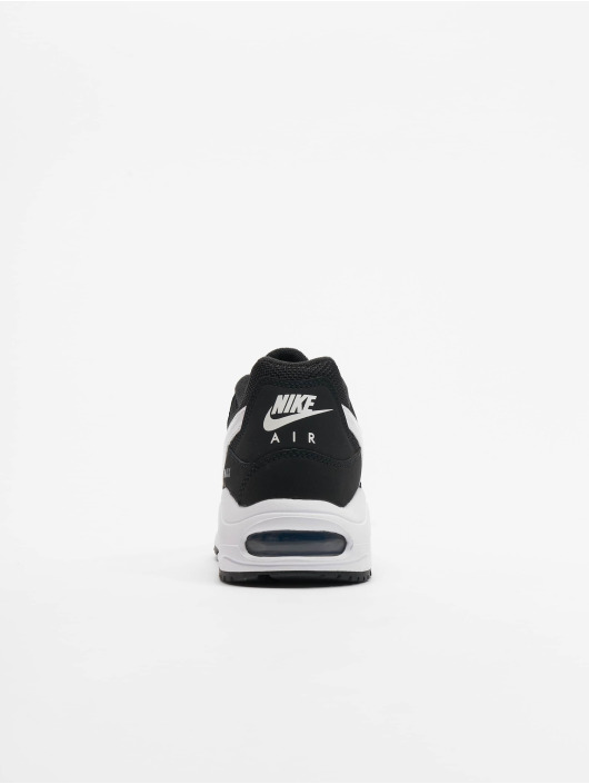 Nike Sneakers Air Max Command Flex (GS) czarny