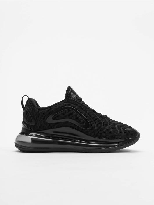 Nike Sneakers Air Max 720 (GS) czarny