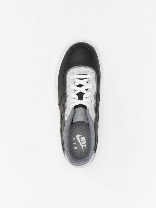 Nike Sneakers Air Force 1 LV8 1 DBL GS czarny