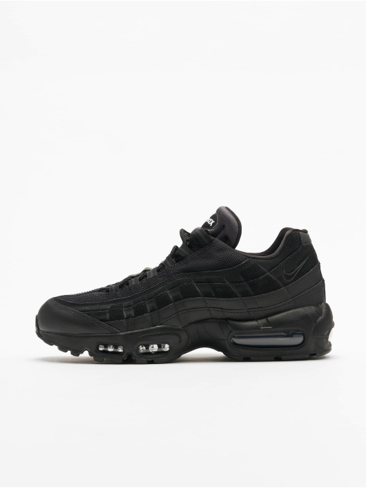 Nike Sneakers Air Max 95 Essential czarny