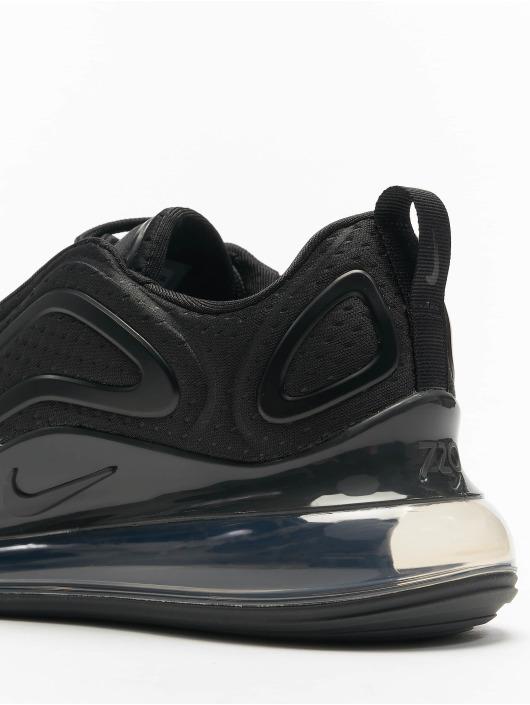 Nike Sneakers Air Max 720 czarny