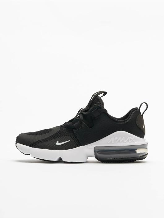 Nike Sneakers Air Max Infinity (GS) czarny