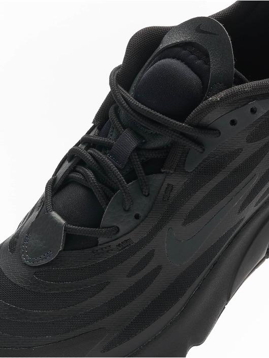 Nike Sneakers Air Max Exosense czarny