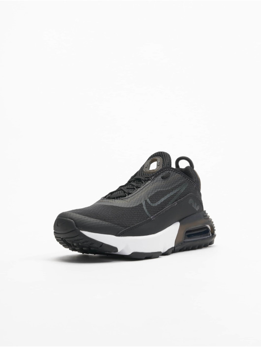Nike Sneakers Air Max 2090 GS czarny