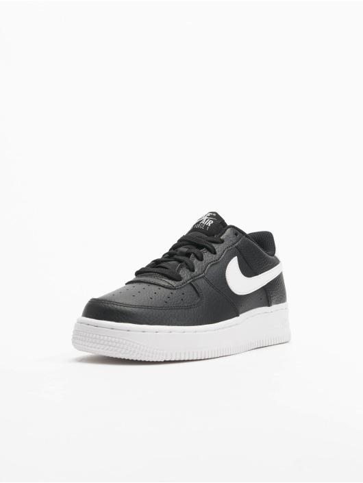 Nike Sneakers Air Force 1 (GS) czarny