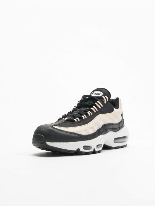 Nike Sneakers Air Max 95 czarny