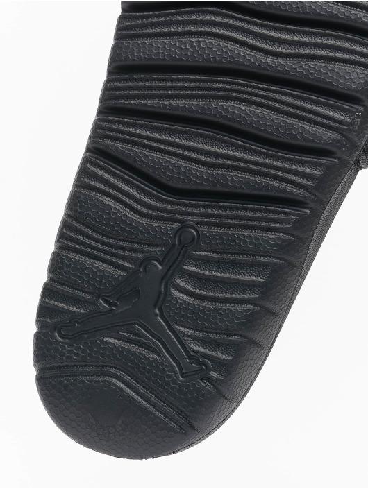 Nike Sneakers Break Slide (gs) czarny