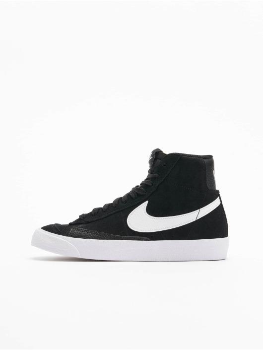 Nike Sneakers Wmns Blazer Mid '77 czarny