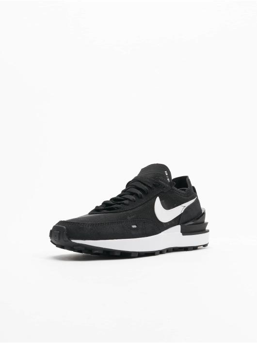 Nike Sneakers Waffle One czarny