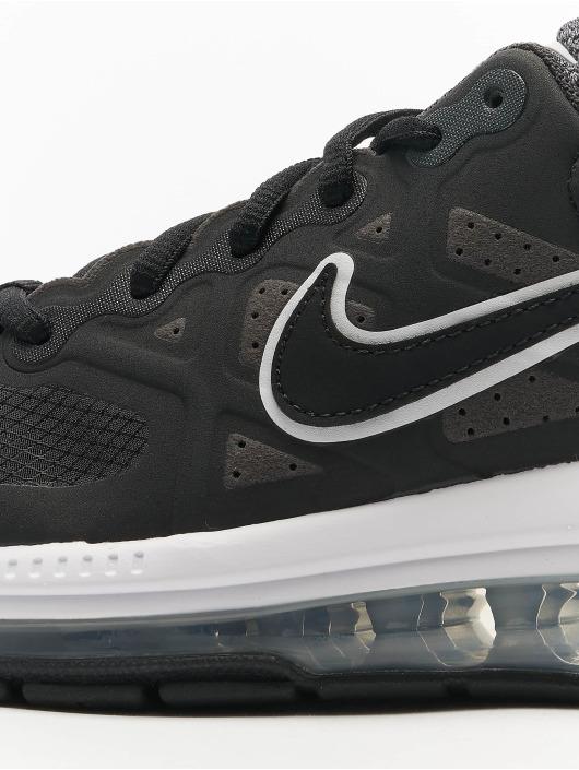Nike Sneakers Air Max Genome czarny
