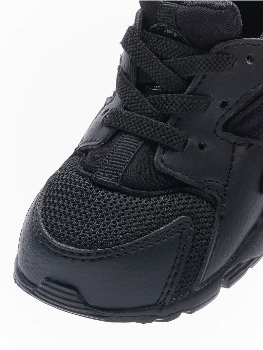 Nike Sneakers Huarache Run (TD) czarny