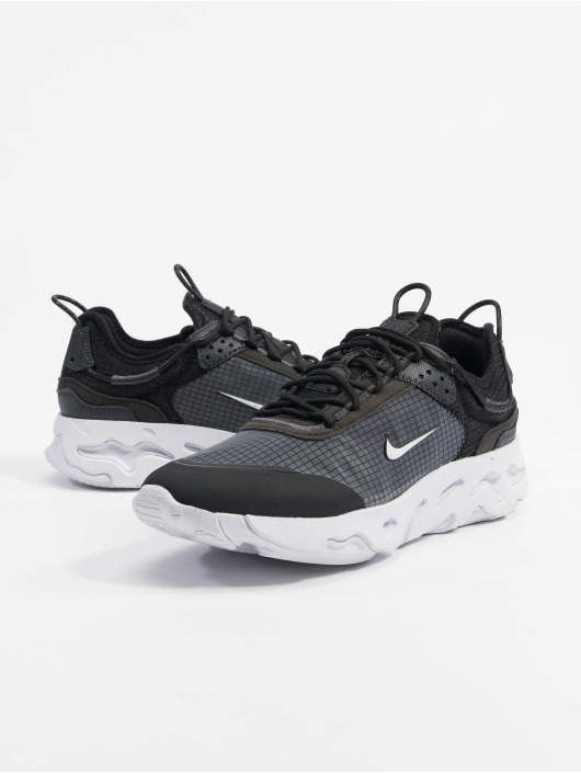 Nike Sneakers React Live czarny