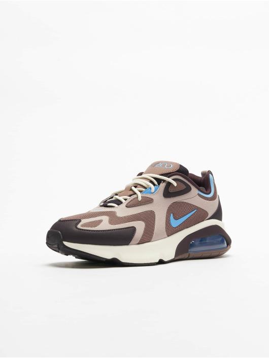 Nike Sneakers Air Max 200 fioletowy