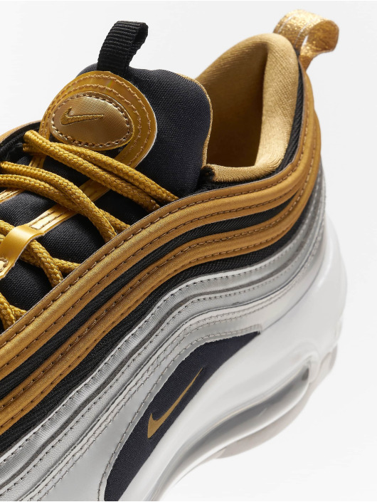 Nike Sneakers Air Max 97 Speical Edition gold colored