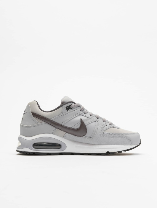 fef2e32be2284 Nike Skor   Sneakers Air Max Command Leather i grå 256990