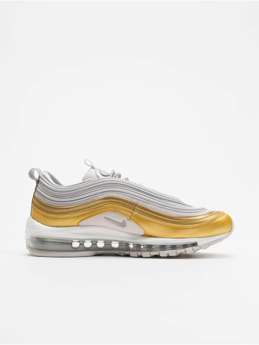 san francisco fa01b fd0f2 ... Nike Sneakers Air Max 97 Speical Edition grå ...