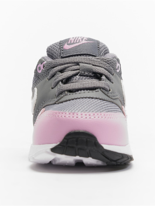 Nike Sneakers Air Max 1 TD grå
