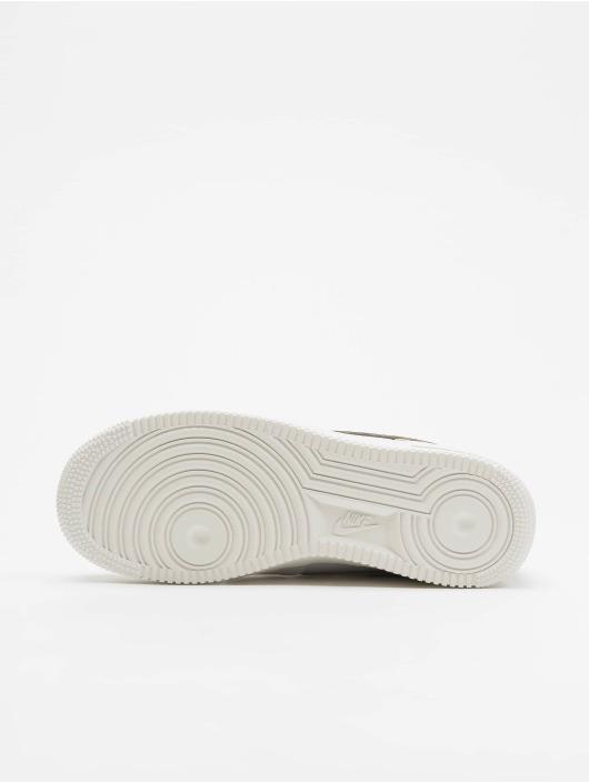 Nike Sneakers Air Force 1 07 Metallic gray