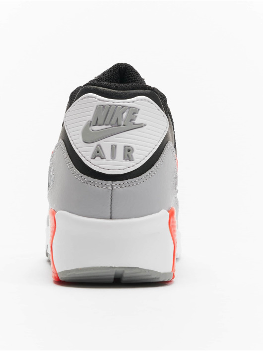 Nike Sneakers Air Max 90 Leather (GS) gray