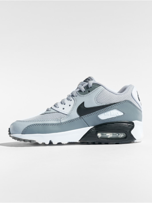 Nike Sneakers Air Max 90 Mesh gray