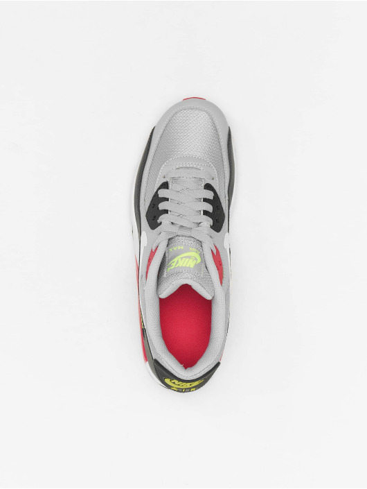 Nike Sneakers Air Max 90 Mesh (GS) gray
