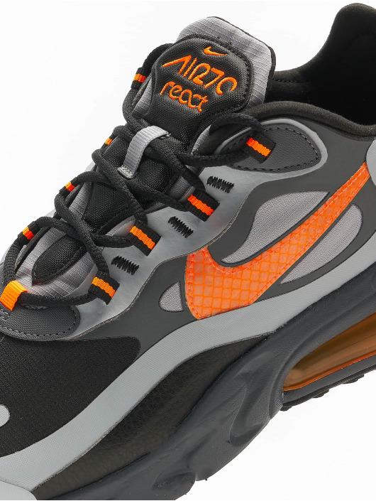 Nike Sneakers Air Max 270 React WTR gray