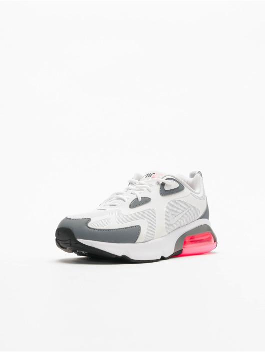Nike Sneakers Air Max 200 gray