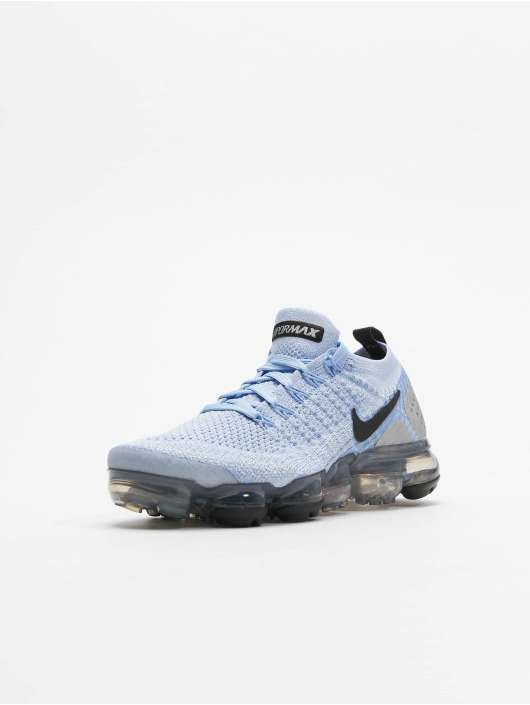 Nike Sneakers Air Vapormax Flyknit grey