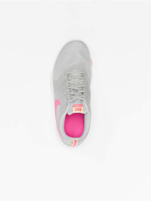 Nike Sneakers Flex Essential TR grey