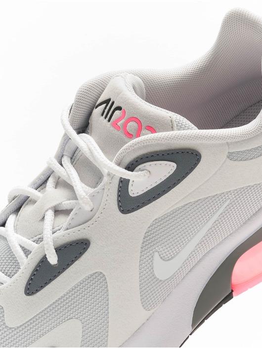 Nike Sneakers Air Max 200 grey