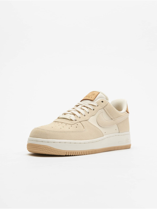 Nike Air Force 1 '07 Premium Sneakers Pale IvoryPale IvorySummit White