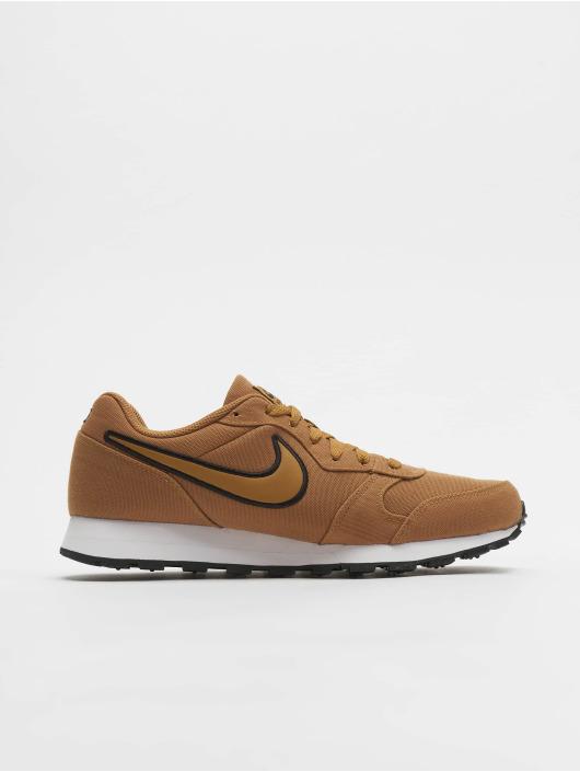 Nike Sneakers Md Runner 2 Se hnedá