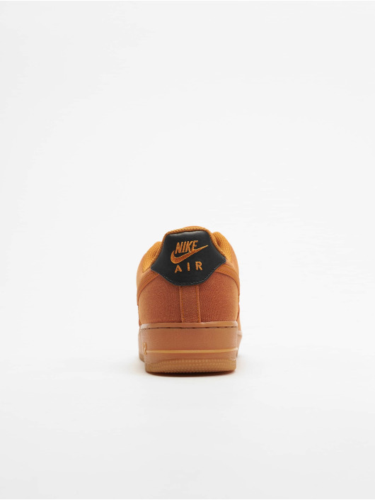 Nike Sneakers Air Force 1 07 LV8 hnedá