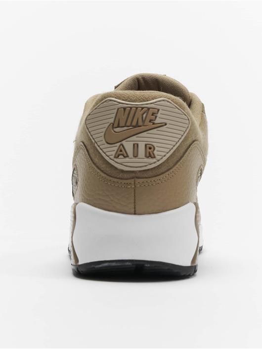 Nike Sneakers Air Max hnedá