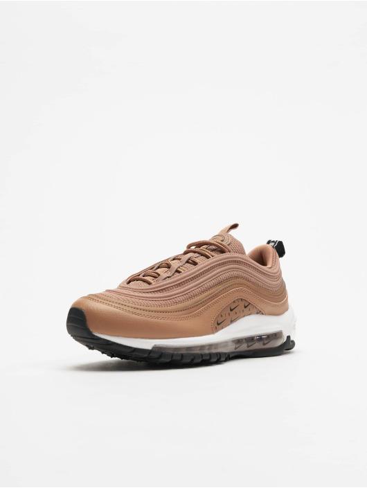 Nike Sneakers 97 Lux hnedá