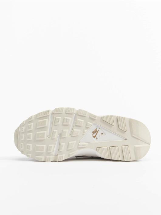Nike Sneakers Air Huarache Run hnedá