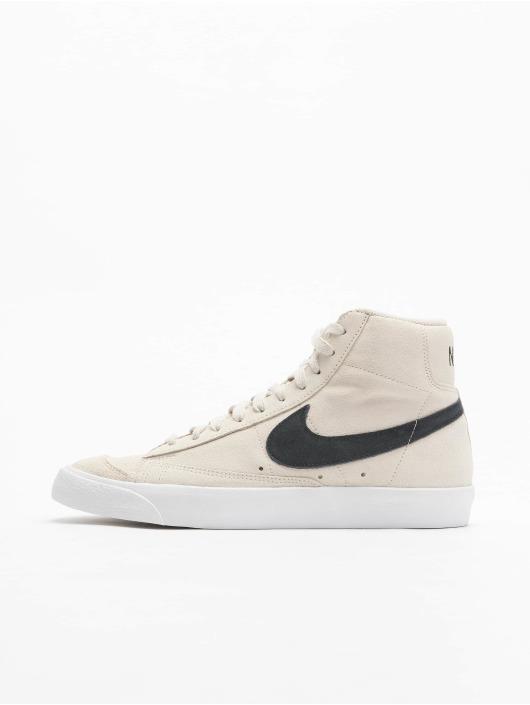 Nike Sneakers Mid '77 hnedá