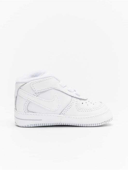 Nike Sneakers Air Force 1 CB Crib hvid