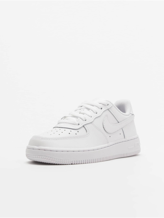 Nike Sneakers Nike Force 1 PS hvid