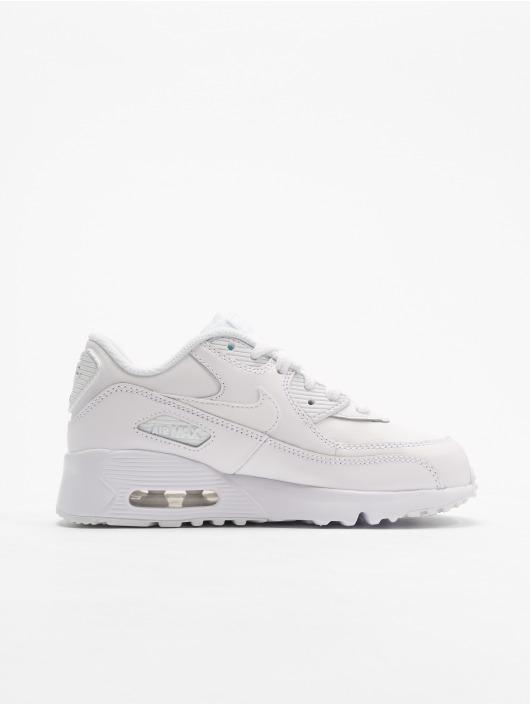 Nike Sneakers Air Max 90 Leather PS hvid