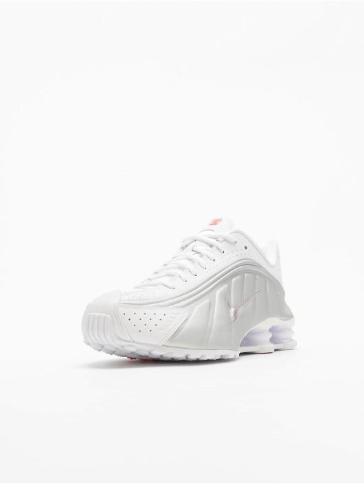 Nike Sneakers Shox R4 hvid